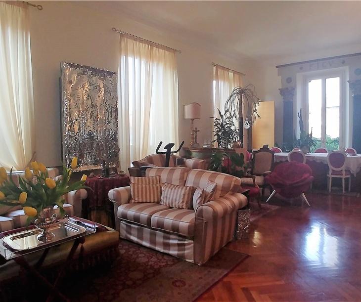 Appartamento Corso Buenos Aires, Milano